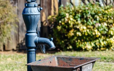 FAQ of a New Well Owner